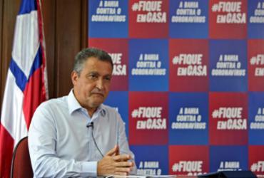 Governo do Estado anuncia testagem de estudantes em três municípios