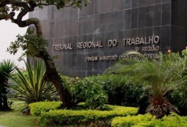 TRT5 só retomará atividades após a Bahia alcançar o pico da pandemia | Divulgação