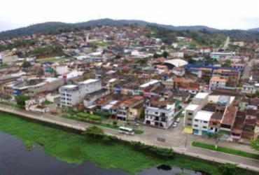 """Funcionamento do comércio de Ubaitaba é suspenso e """"toque de recolher"""" continua"""