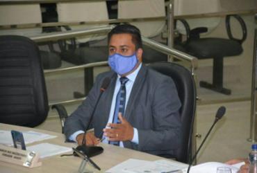Vereador cobra da Prefeitura de Barreiras dados comprovando gastos no combate ao Coronavírus