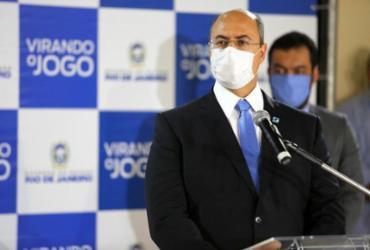 TJ escolhe desembargadores para processo de impeachment de Witzel | Philippe Lima | Rio de Janeiro