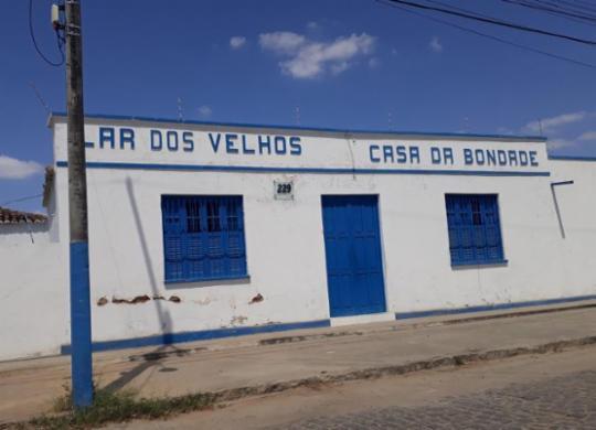 MP instaura procedimento administrativo para fiscalizar abrigos em Itaberaba após surto | Divulgação | DPU