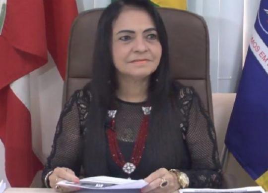 Após toque de recolher, Moema cogita lockdown em Lauro de Freitas | Reprodução | Facebook