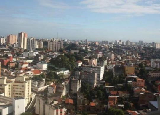 Brotas ultrapassa Pituba e lidera número de casos de Covid-19 em Salvador | Edilson Lima | Ag. A TARDE | Arquivo