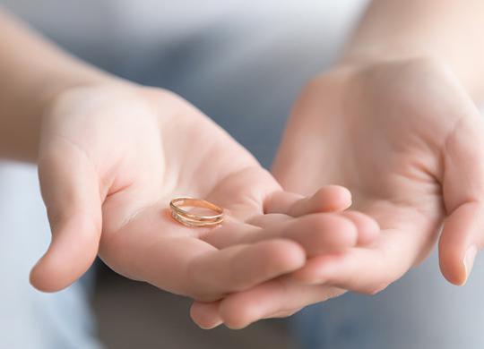 Procura por informações online sobre divórcio cresce na quarentena | Divulgação | Freepik