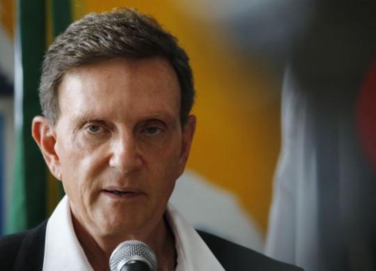 TRE retoma julgamento e deixa Crivella inelegível até 2026 | Tania Rêgo | Agência Brasil