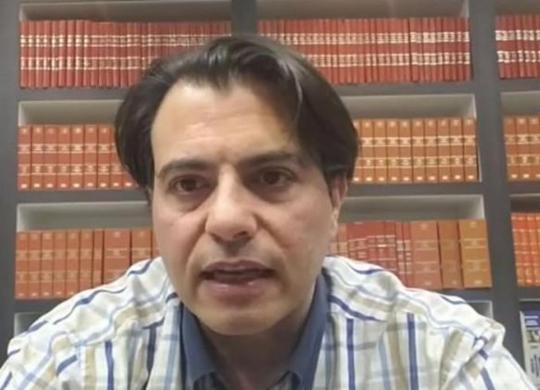 Empresário intimado admite que financiava manifestações pró-Bolsonaro | Reprodução | YouTube
