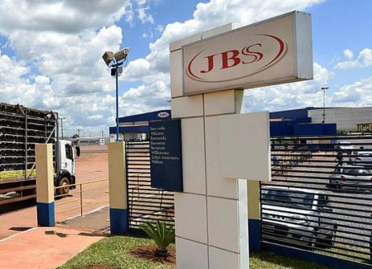 Dados financeiros suspeitos sobre a JBS, desde 2014, são analisados pelo Tesouro dos EUA | Evaristo Sá | AFP