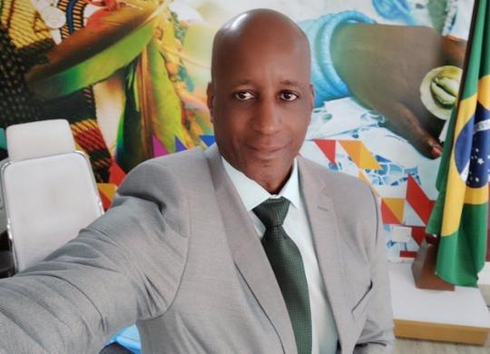 Em nova polêmica, presidente da Fundação Palmares chama movimento negro de 'escória maldita' | Reprodução