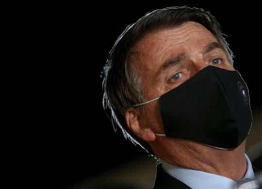 Hackers invadem antigo site da Secretaria de Esporte e atacam Bolsonaro | Marcello Casal Jr | Agência Brasil