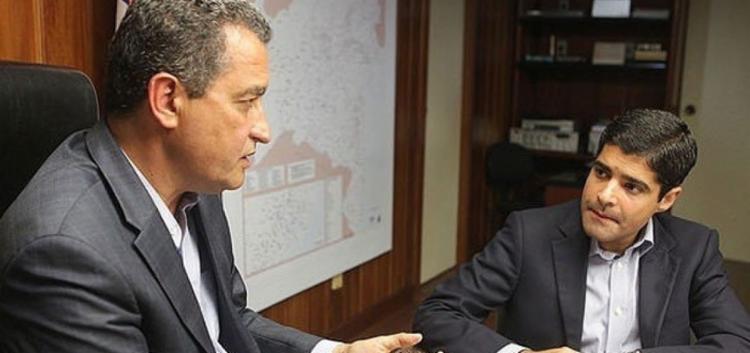 Inauguração contará com as presenças do prefeito ACM Neto e do governador Rui Costa | Foto: Divulgação | GOVBA - Foto: Divulgação | GOVBA