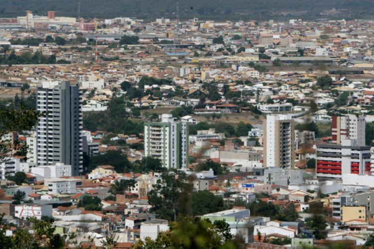 A ação iniciou devido ao período de frio na região | Foto: Secom Bahia - Foto: Secom Bahia