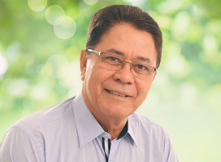Almir Melo foi prefeito de Canavieiras por três gestões - Foto: Reprodução | Facebook