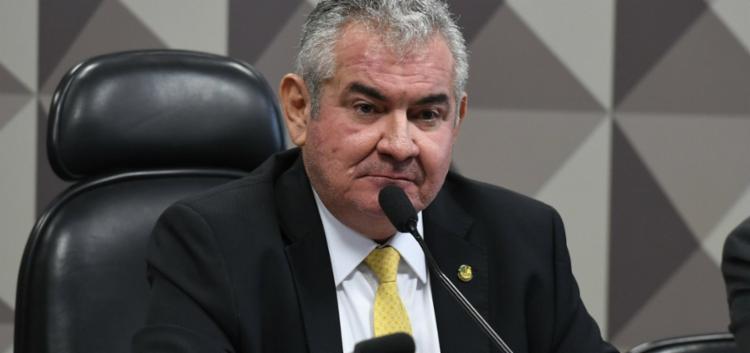 Coronel criticou o posicionamento das empresas de redes sociais, como Google e Faceboo - Foto: Divulgação