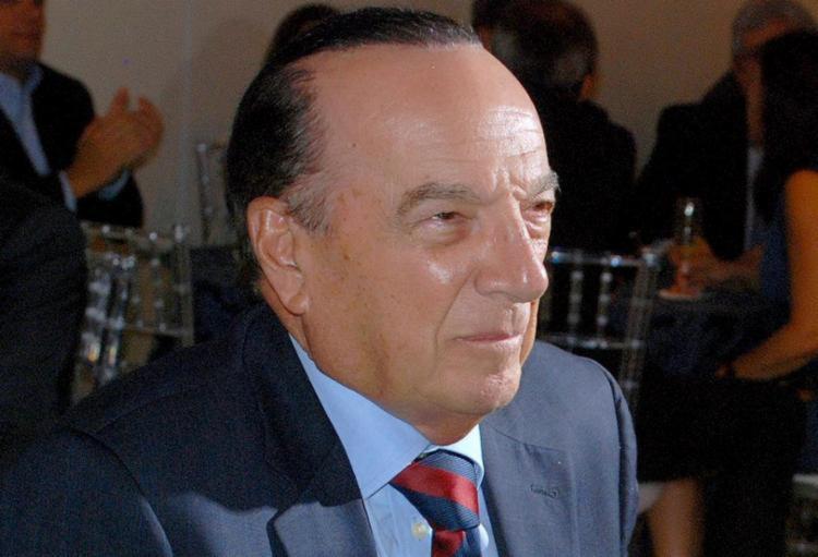 Ex-banqueiro foi internado na sexta-feira | Foto: Valtério | Divulgação - Foto: Valtério | Divulgação