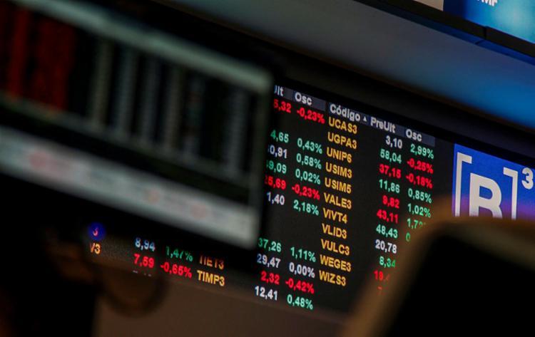 O investidor nacional que está entrando na Bolsa agora deve ter cautela   Foto: Miguel Schincariol   AFP - Foto: Miguel Schincariol   AFP