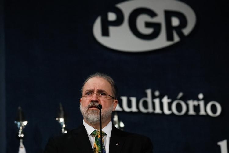 O documento possui 655 adesões | Foto: Isac Nóbrega | PR - Foto: Isac Nóbrega | PR