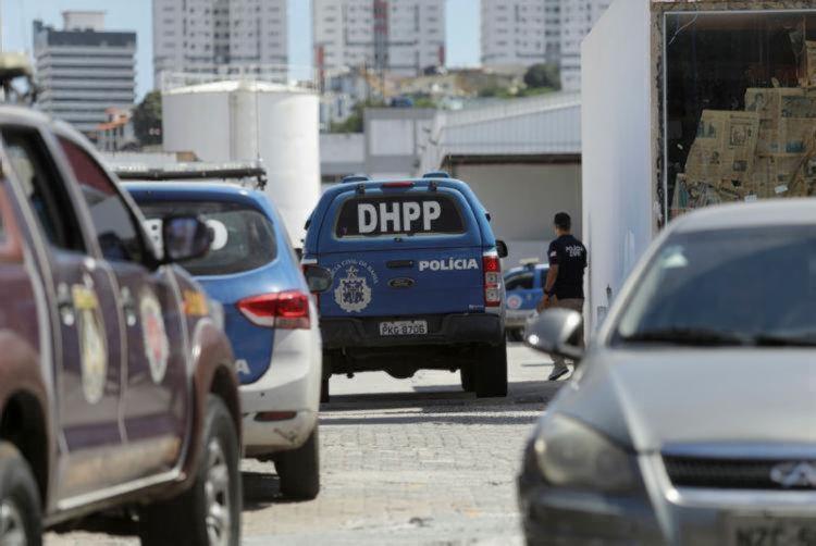 Os casos foram registrados nos bairros do Lobato, Pau Miúdo e Engenho Velho da Federação | Foto: Joá Souza | Ag. A TARDE - Foto: Joá Souza | Ag. A TARDE