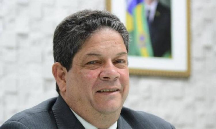 Cabral é suspeito de irregularidades no período em que foi presidente da Casa da Moeda   Foto: Reprodução   Twitter - Foto: Reprodução   Twitter