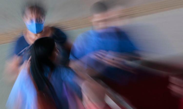 De 555.383 casos confirmados, 223.638 pacientes foram recuperados   Foto: Arquivo   Agência Brasil - Foto: Arquivo   Agência Brasil