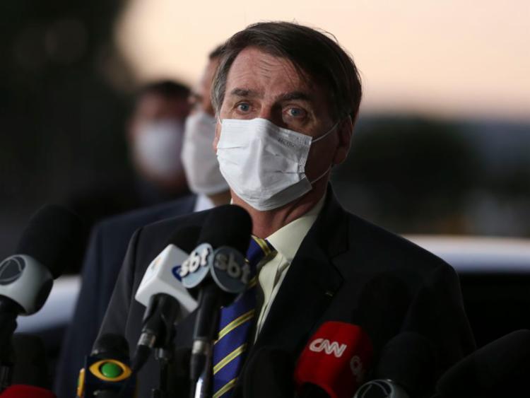 Presidente pede que apoiadores não façam protestos no domingo | Foto: Marcello Casal Jr | Agência Brasil - Foto: Marcello Casal Jr | Agência Brasil