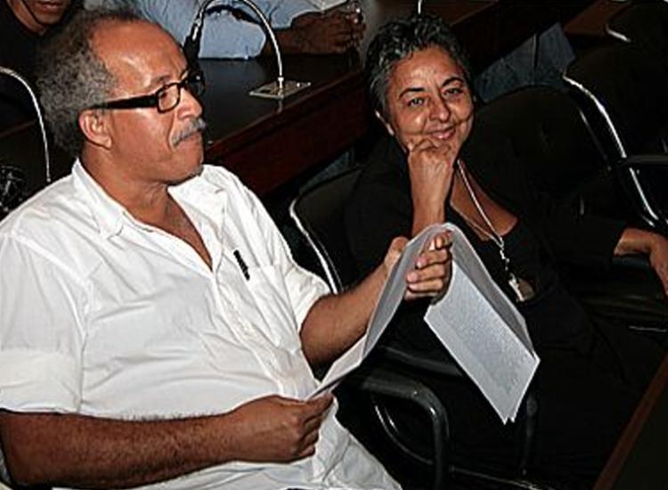 Casal foi morto após descobrir irregularidades com plano de saúde do sindicato   Foto: Reprodução   CTB - Foto: Reprodução   CTB