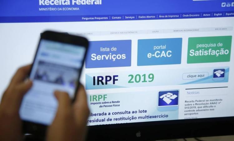 O crédito bancário para 3.985.007 contribuintes será realizado no dia 31 de julho   Foto: Divulgação   STJ - Foto: Divulgação   STJ