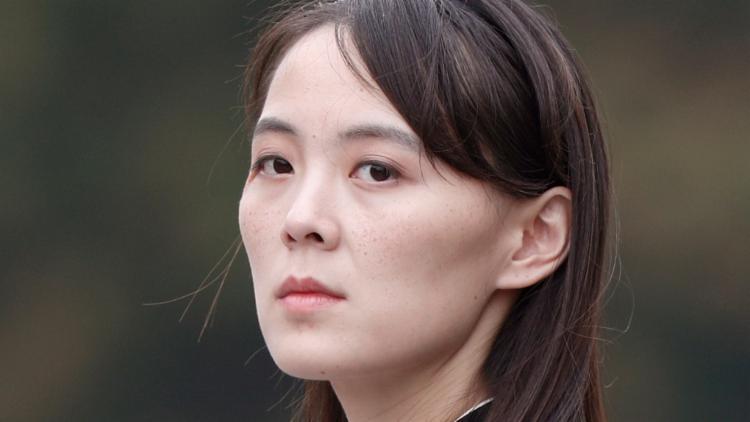 Irmã é principal conselheira do ditador norte-coreano | Foto: Jorge Silva | AP - Foto: Jorge Silva | AP