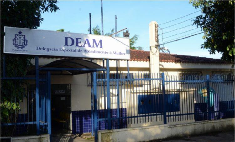 Equipes da Deam/Periperi cumpriram os mandados de prisão após as vítimas denunciarem os ex-companheiros | Foto: Reprodução - Foto: Reprodução