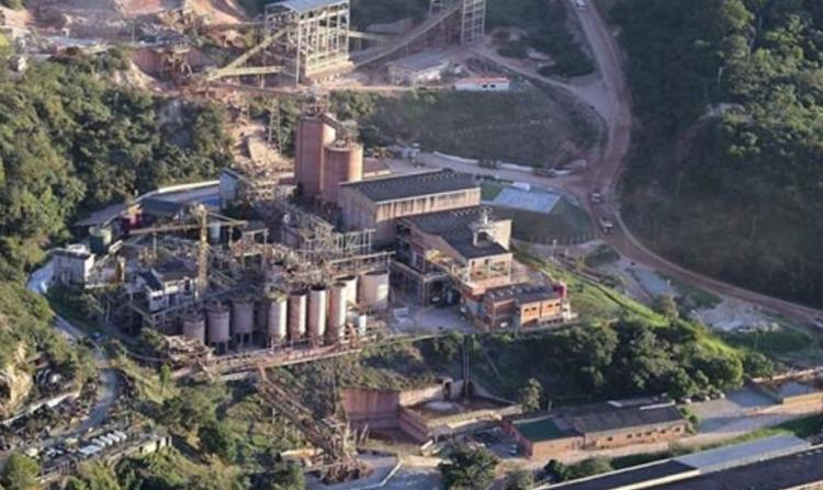 Unidade da Yamana Gold em Jacobina já preparou uma ação de distribuição de 600 mudas nesta sexta   Foto: Reprodução - Foto: Reprodução