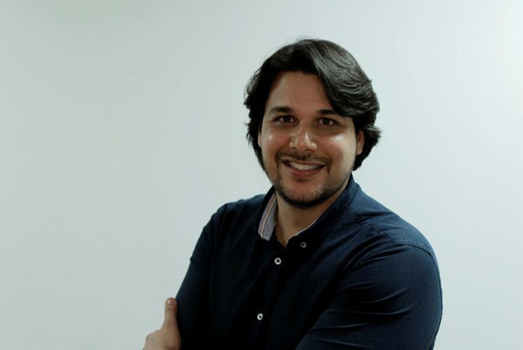 Ferreira, da CDL Jovem, é organizador local do evento   Foto: Leo Teles   Divulgação - Foto: Leo Teles   Divulgação
