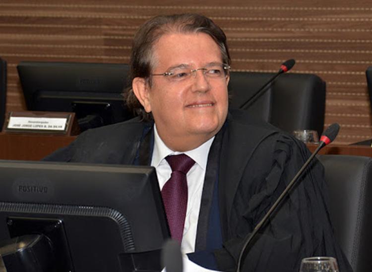 Presidente do TRE-BA, Jatahy Júnior, participou de entrevista no 'Isso é Bahia' - Foto: Divulgação   TRE
