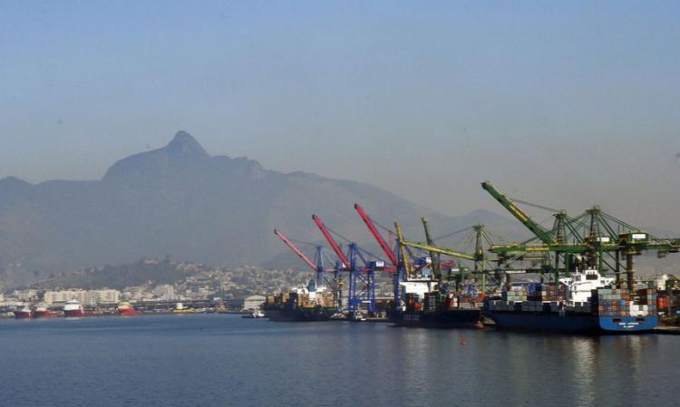 Iniciativa está prevista no Acordo de Facilitação de Comércio da OMC   Foto: Tania Rego   Agência Brasil - Foto: Tania Rego   Agência Brasil