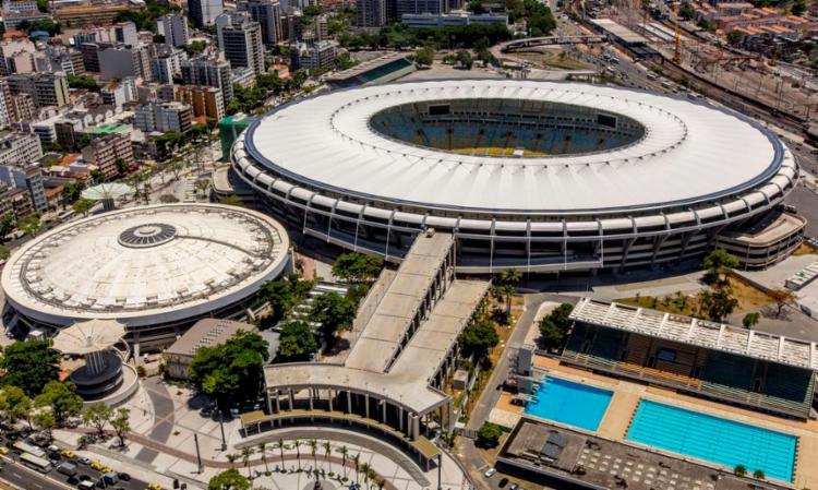 Entidade publica resolução após decreto municipal publicado sábado   Foto: Daniel Brasil   Portal da Copa - Foto: Daniel Brasil   Portal da Copa