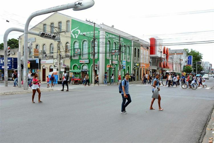 Recomendação foi encaminhada pelo promotor Audo da Silva Rodrigues | Foto: Luís Troina | Prefeitura de Feira de Santana - Foto: Luís Troina | Prefeitura de Feira de Santana