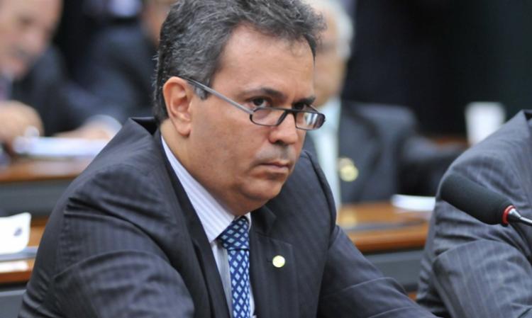 O deputado federal Félix Mendonça Júnior é o presidente do PDT na Bahia - Foto: Divulgação