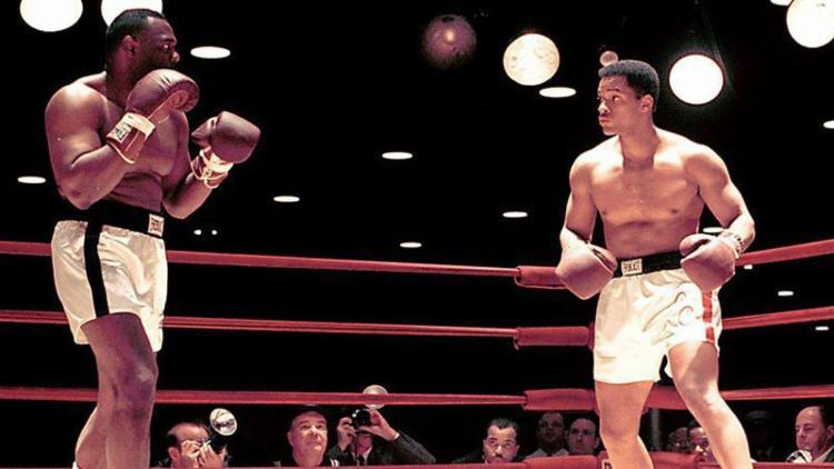 Will Smith interpretando o campeão mundial de boxe Muhammad Ali | Foto: Divulgação - Foto: Divulgação