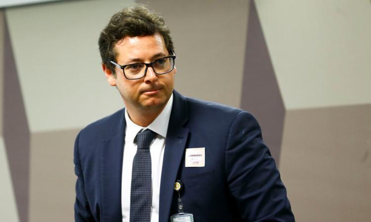 Governo dá mais poder ao secretário de comunicação do Palácio do Planalto, Fabio Wajngarten - Foto: Divulgação | Agencia Brasil