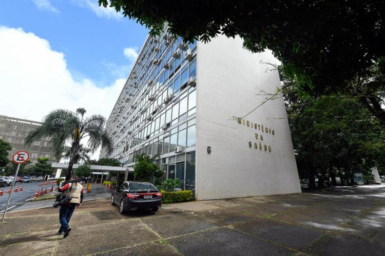 Arnaldo de Medeiros assume a Secretaria de Vigilância em Saúde do Ministério da Saúde - Foto: Divulgação