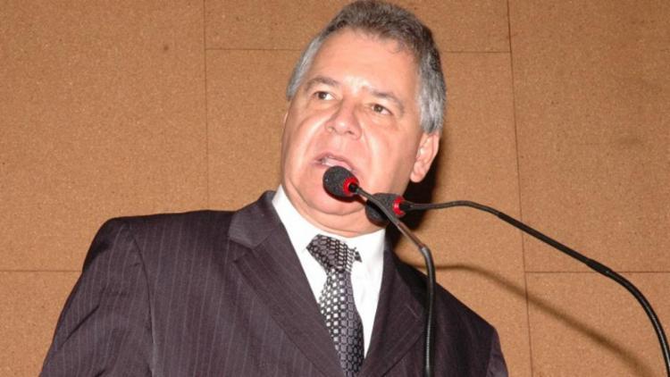 O procurador-geral do Legislativo, Graciliano Bomfim, deu parecer contrário a pedido - Foto: Divulgação