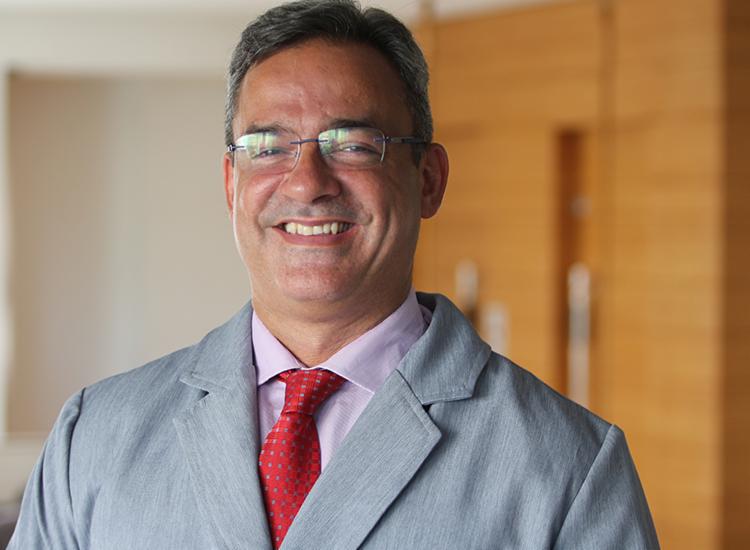 Ginecologista Jorge Valente participou de live no A TARDE Conecta - Foto: Divulgação