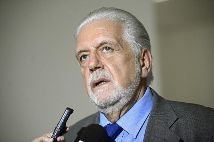 Jaques Wagner sugeriu ao Banco Mundial que não integre Weintraub aos seus quadros de funcionários - Foto: divulgação | Agência Senado