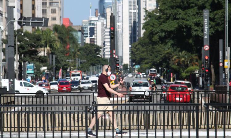 Decisão atende pedido do governo de São Paulo | Foto: Rovena Rosa | Agência Brasil - Foto: Rovena Rosa | Agência Brasil