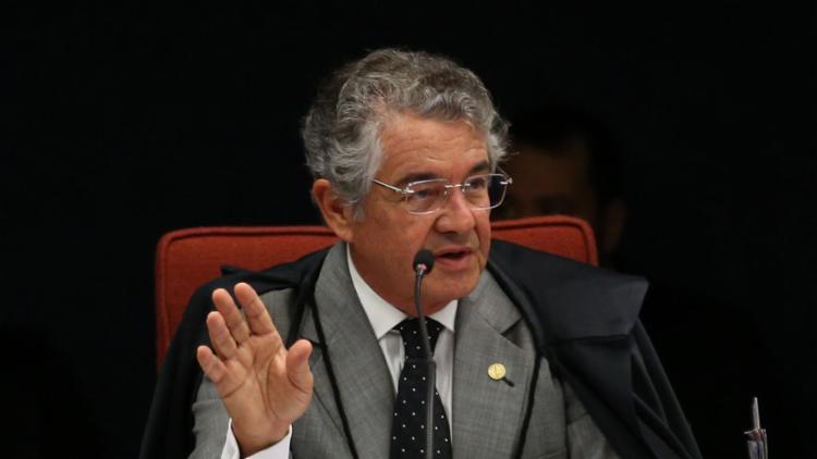 Barroso determinou a abertura da CPI da Covid, que promete ser um ponto de desgaste para o governo Bolsonaro, com resultados imprevisíveis. Foto: Arquivo STF - Foto: Divulgação