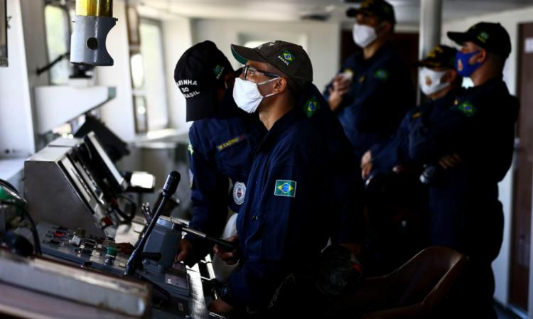 Algumas cidades têm difícil acesso e dos piores IDHs do país   Foto: Marcelo Camargo   Agência Brasil - Foto: Marcelo Camargo   Agência Brasil