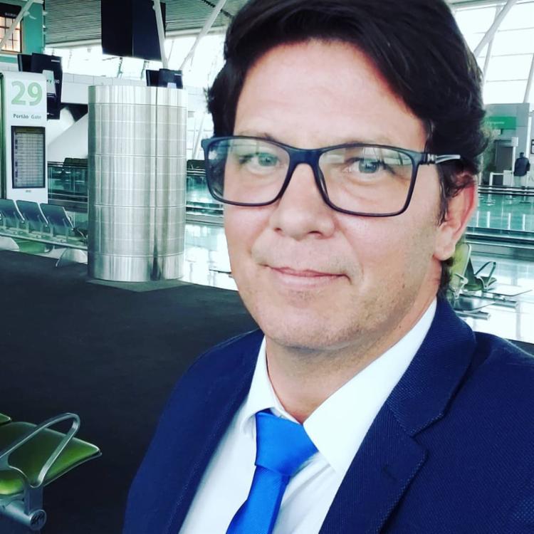 Frias ocupa o cargo após Bolsonaro anunciar a saída de Regina Duarte   Foto: Reprodução   Instagram - Foto: Reprodução   Instagram