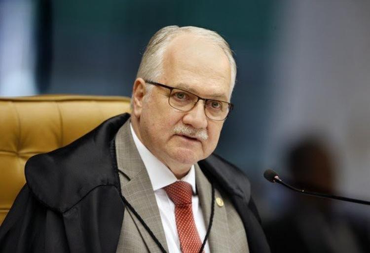Em julgamento no plenário, ministro negou recurso da Procuradoria-Geral da República contra decisão anterior sua - Foto: Rosinei Coutinho | STF