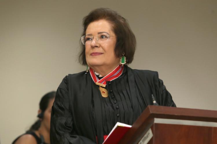 Órgão é chefiado pela procuradora-geral de Justiça Norma Angélica Reis Cardoso Cavalcanti | Foto: Divulgação - Foto: Divulgação