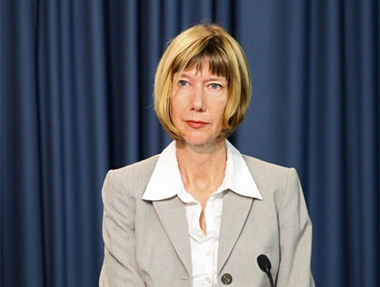 Kathy ingressou na Nasa em 1992 | Foto: Divulgação | Nasa - Foto: Divulgação | Nasa