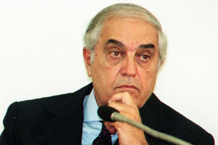 O juiz Lalau, como ficou conhecido, estava internado com pneumonia | Foto: Arquivo | Agência Brasil - Foto: Arquivo | Agência Brasil